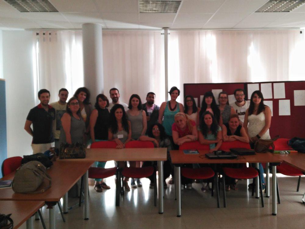 Comienza a funcionar la Lanzadera de Empleo de Jaén