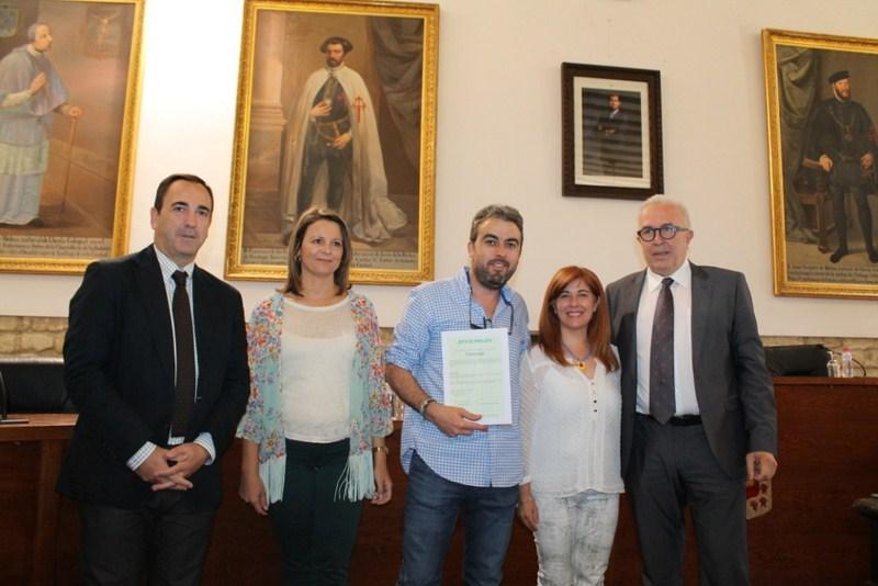 La Asociaci�n de Profesionales Artesanos de �beda se inscribe en el Registro de Artesanos de Andaluc