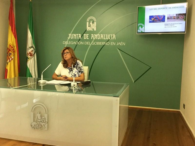 La nueva Ley del Deporte de Andaluc�a garantiza el acceso a esta actividad como un derecho de la ciu