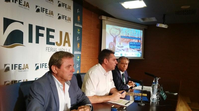 Ibercaza, la feria más importante del sector en Andalucía, abre de nuevo sus puertas del 16 al 18 de
