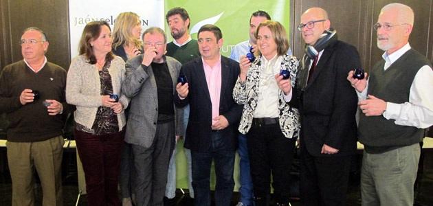 """Diputación convoca la cata-concurso """"Jaén Selección 2017"""" para elegir los 8 mejores aceites de esta"""