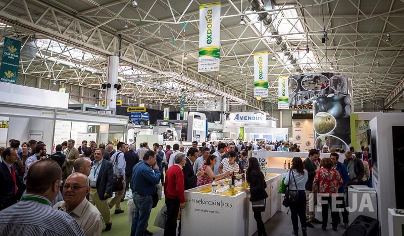 Expoliva consigue por undécimo año consecutivo su reconocimiento internacional, convirtiéndose en la