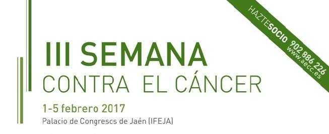 El Palacio de Congresos de Jaén acoge a partir de mañana los actos organizados con motivo de la III