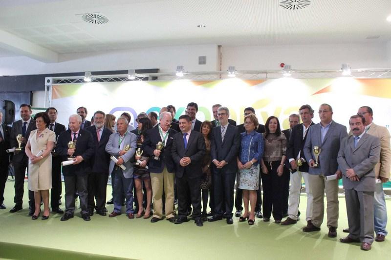 140 muestras procedentes de 18 provincias españolas, de Portugal y México optan a los Premios a la c