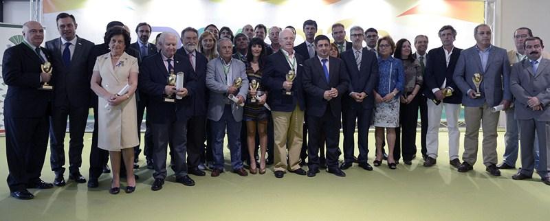 La Fundación del Olivar convoca el XVIII Premio de Comunicación Expoliva 2017 para trabajos relacion