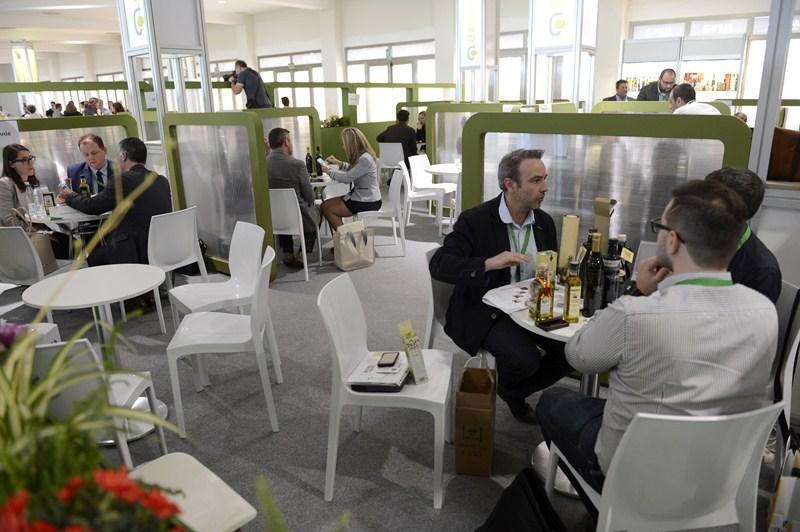 Expoliva acogerá una jornada de transferencia de tecnología en el olivar