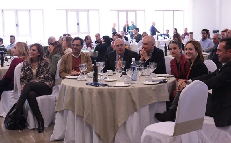 """La competitividad en el sector oleícola centrará el cuarto y último de los """"Diálogos Expoliva 2017"""""""