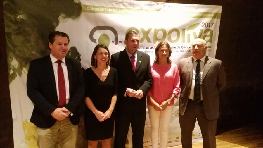 Expoliva presenta su feria más internacional con la participación asegurada de los 57 países product