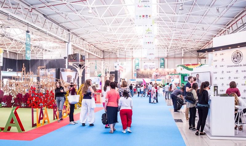 La organización de Tierra Adentro 2017, ofrece importantes descuentos a empresas turísticas por cont