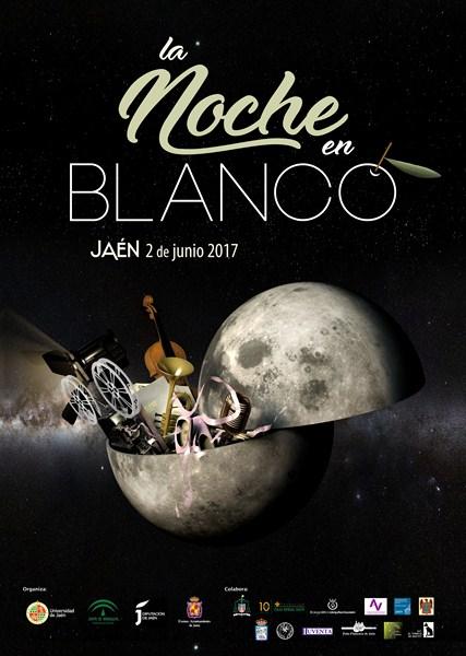 II Noche en Blanco en Jaén