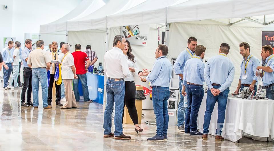 """Gran éxito de  """"Ramiro Exposiciones"""", un evento para los profesionales de la automoción que se ha ce"""