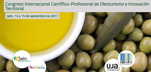 Abierto el plazo de inscripci�n para el Congreso Internacional de Oleoturismo