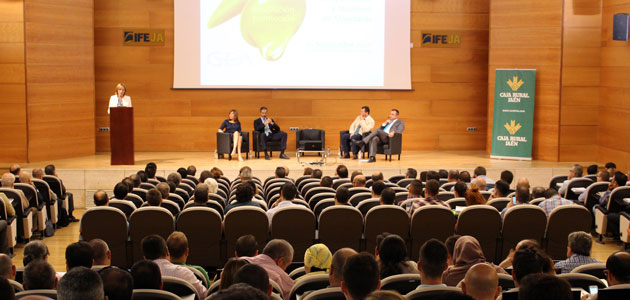 El XI Encuentro de Maestros y Responsables de Almazara de GEA se celebrará el 7 de septiembre en el