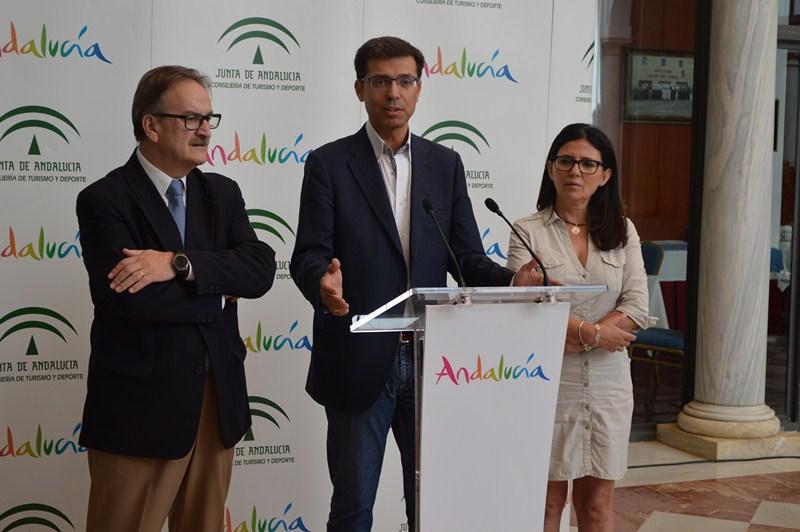 El Hotel Escuela de Archidona, que participará en octubre en Tierra Adentro, ofrece 60 nuevas plazas