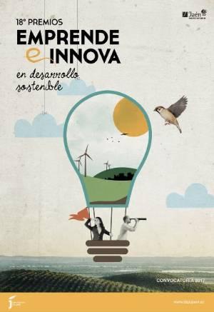 El Premio Emprende e Innova en Desarrollo Sostenible reparte este año 20.000 euros entre las 6 categ