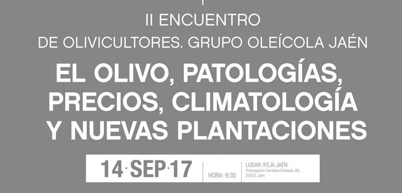 Patologías, precios, transformación, intensificación y climatología, serán los principales temas abo