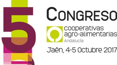 Cooperativas Agro-Alimentarias de Andalucía realizará su  5º Congreso regional en el Palacio de Cong