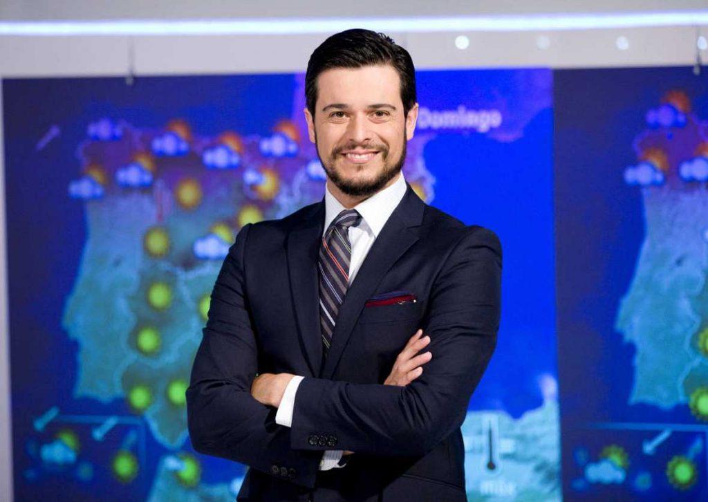 El meteorólogo Martín Barreiro ofrecerá una conferencia en el marco del II Encuentro de Olivicultore