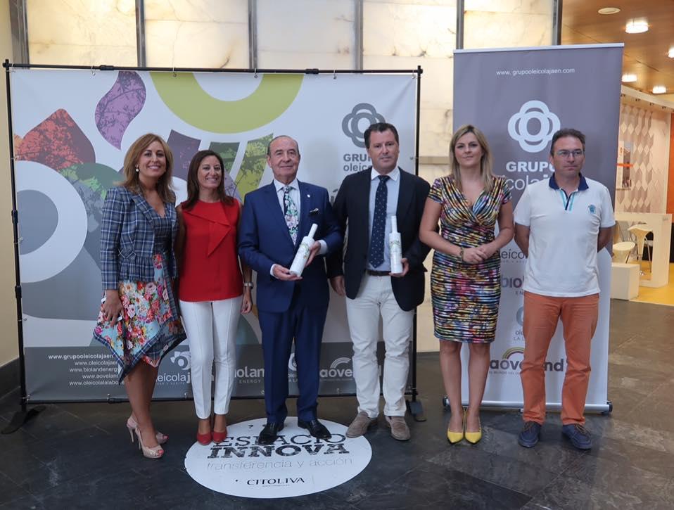 Más de 700 participantes hacen del II Encuentro de Olivicultores organizado por el Grupo Oleícola Ja