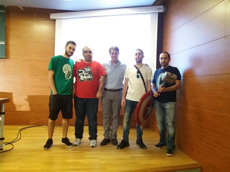 JAEN GO, II Salón del Manga, Videojuegos y Cultura Alternativa de Jaén, abre sus puertas mañana en I