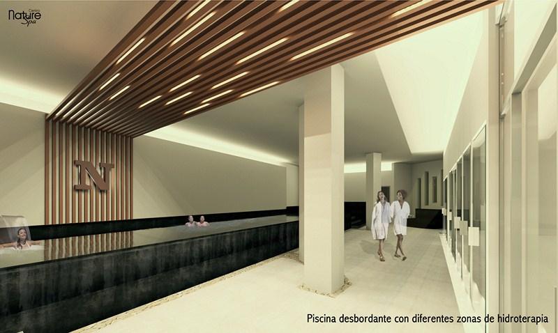 Centro Nature Urban Spa presentará en Tierra Adentro 2017 la próxima apertura de sus nuevas instalac