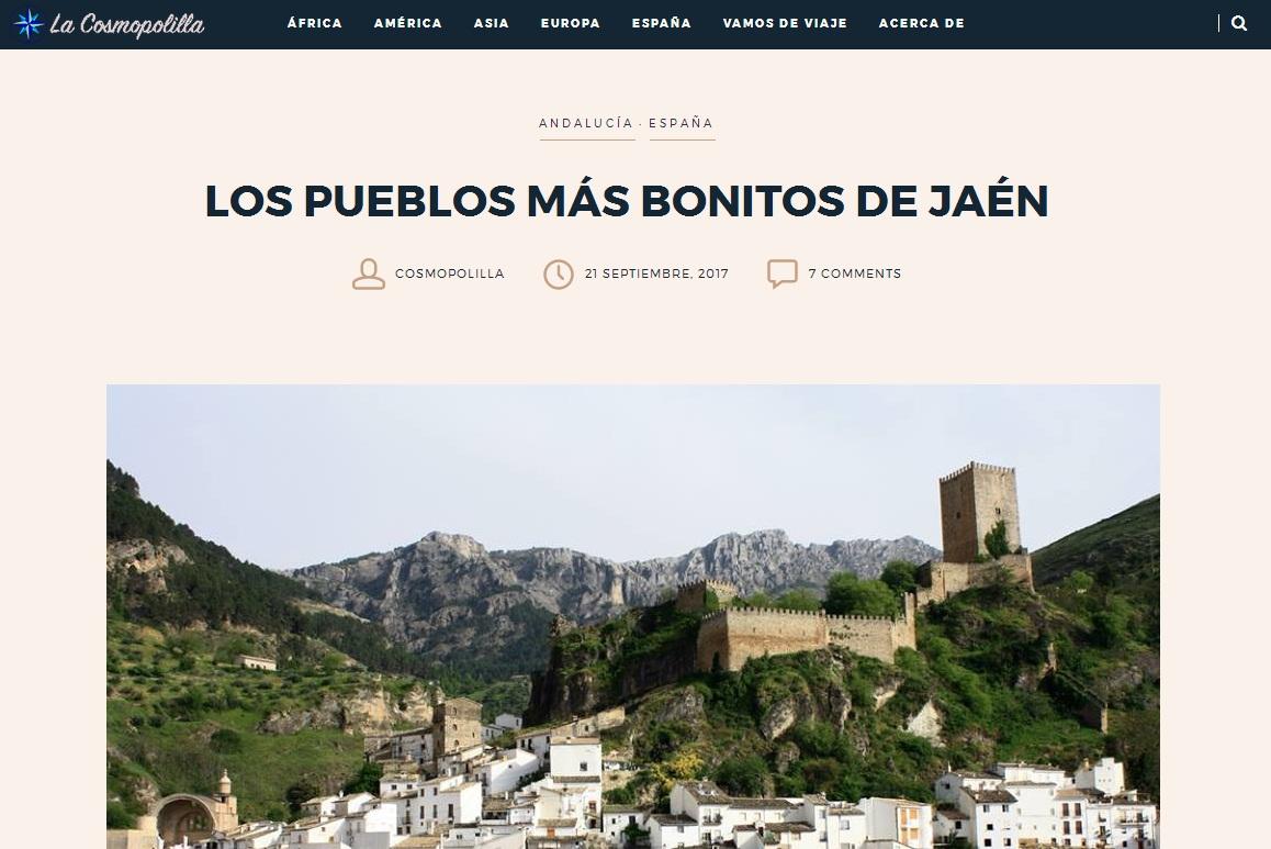 Bloggers turísticos promocionarán la próxima edición de Tierra Adentro 2017