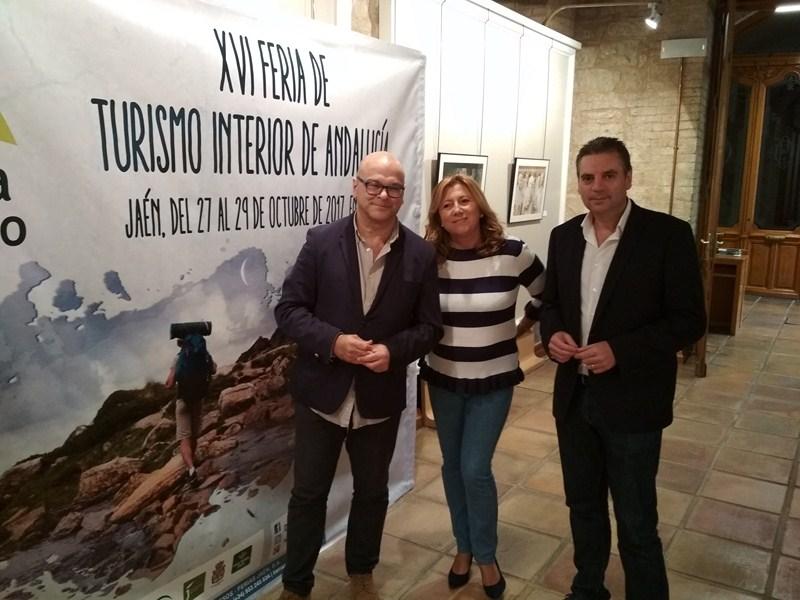 La apuesta por la comercialización del turismo de interior y la participación de 450 expositores ser