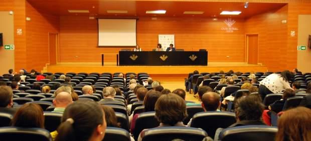 Cerca de 400 abogados participan en el XVII Curso sobre Violencia de Género que se ha celebrado en I