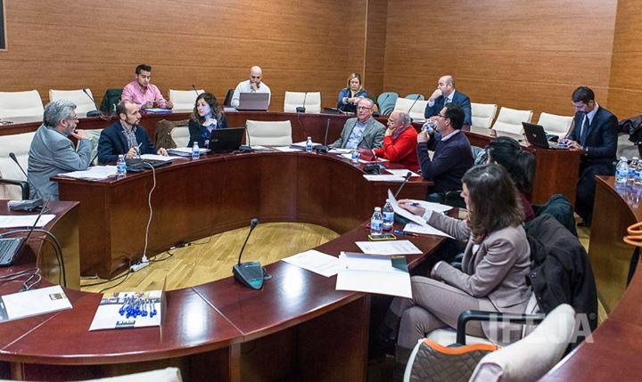 44 proyectos e ideas de negocio se dan a conocer mañana en el Palacio de Congresos de Jaén durante l