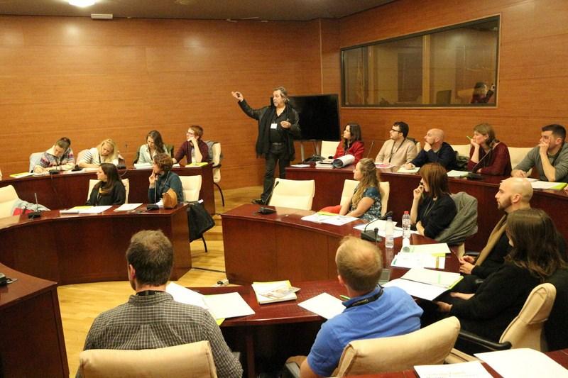 Abierto el plazo de inscripción para participar en la 3nd ACEIA – Jaén ELT Conference que se desarro