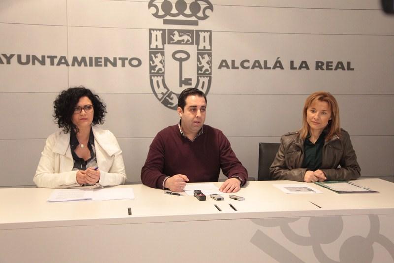 La Junta destina 878.400 euros a 9 entidades de la provincia para promover la inserción laboral de u