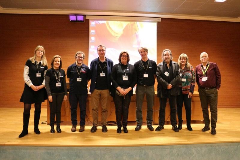 ACEIA reunirá este fin de semana en el Palacio de Congresos de Jaén a más de 200 profesores de idiom