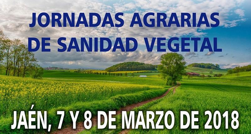 El Palacio de Congresos de Jaén acoge durante los días 7 y 8 de marzo unas jornadas agrarias sobre s
