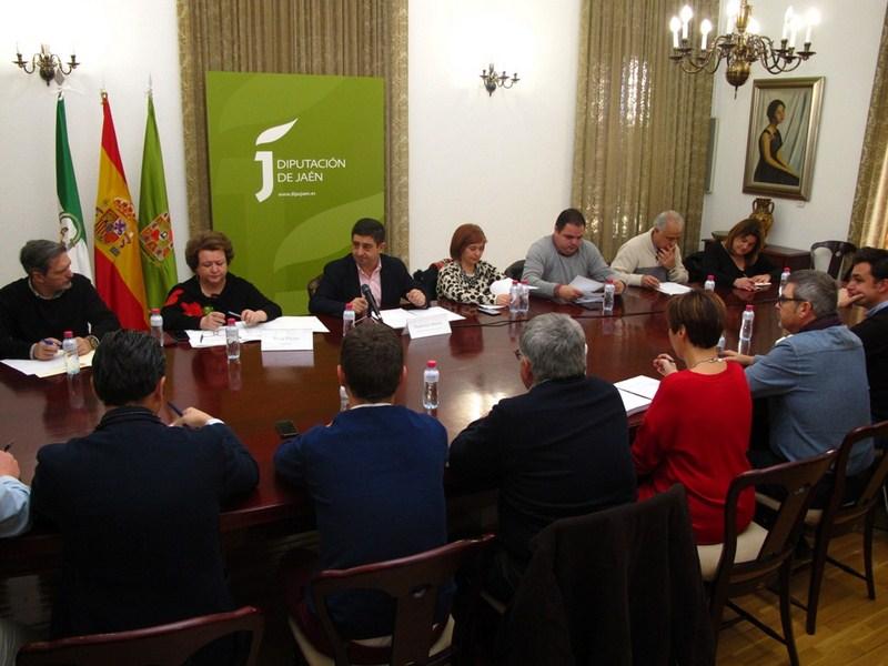 La candidatura de los Paisajes del Olivar a Patrimonio Mundial ocupará un lugar central en la V Feri
