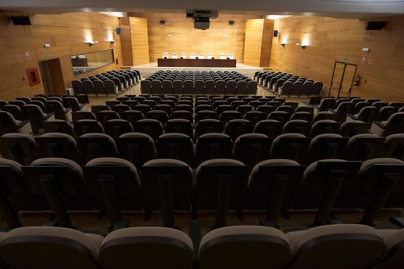 El Palacio de Congresos de Jaén acoge el próximo 14 de marzo una jornada sobre novedades del bonus p