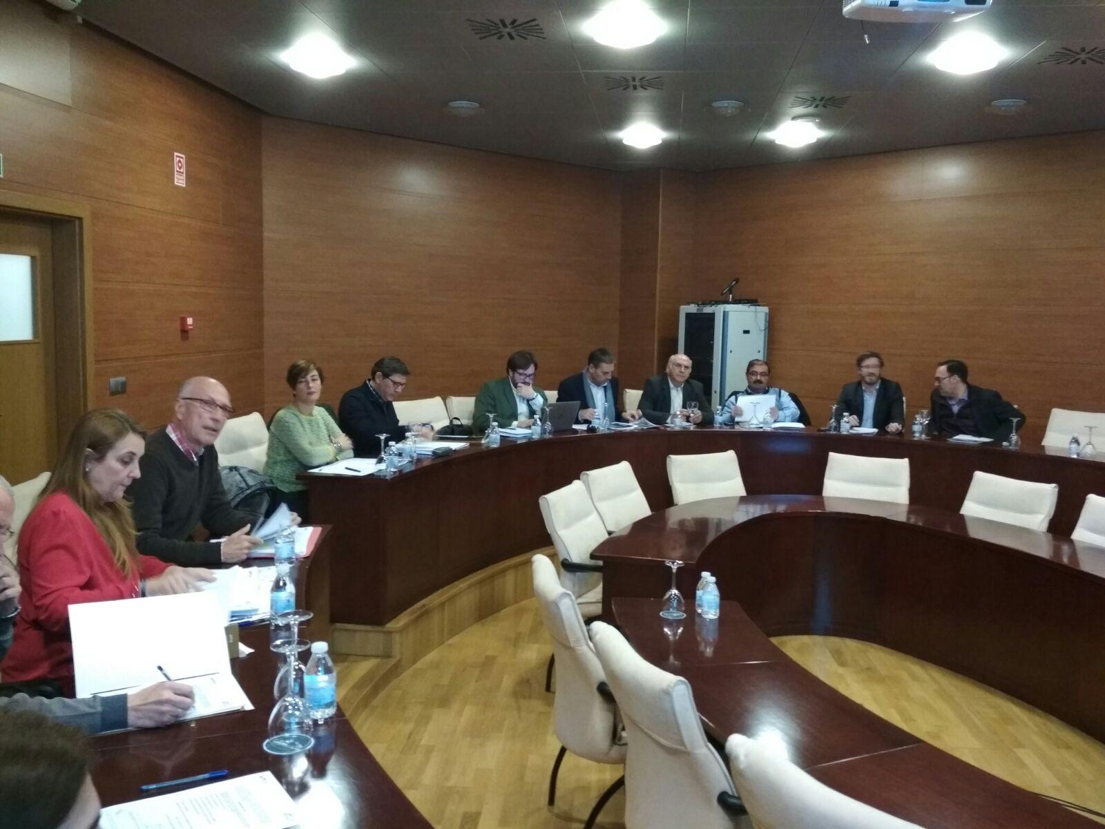 IFEJA consolida su liderazgo como dinamizador económico y social de la provincia de Jaén en la celeb