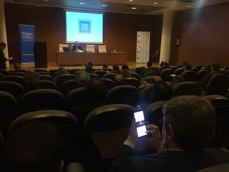 El Palacio de Congresos de Jaén acoge una Jornada sobre la nueva Ley de Contratos del Sector Público