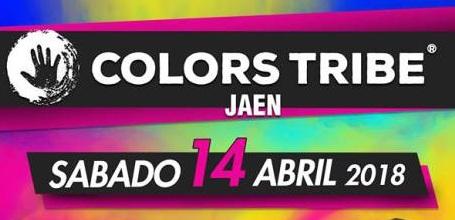El Festival Colors Tribe Jaén vuelve a IFEJA por tercer año consecutivo el próximo 14 de abril