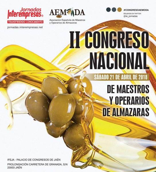 300 profesionales ya han confirmado su asistencia al II Congreso Nacional de Maestros y Operarios de