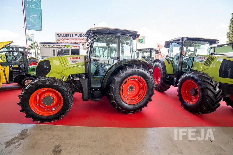 Nuevo reglamento que armoniza los procedimientos de ensayo para la homologación de tractores agrícol