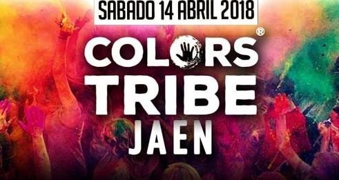La tercera edición de Colors Tribe Jaén llega el próximo sábado a IFEJA