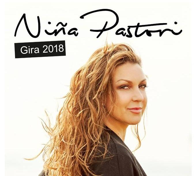 Entradas ya a la venta para el concierto que Niña Pastori ofrecerá en IFEJA el próximo 2 de junio