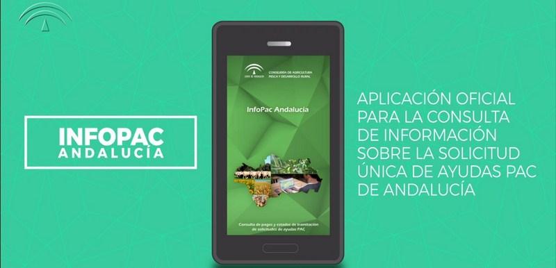 La nueva app de la Junta que informa sobre las ayudas directas de la PAC estará operativa a partir d