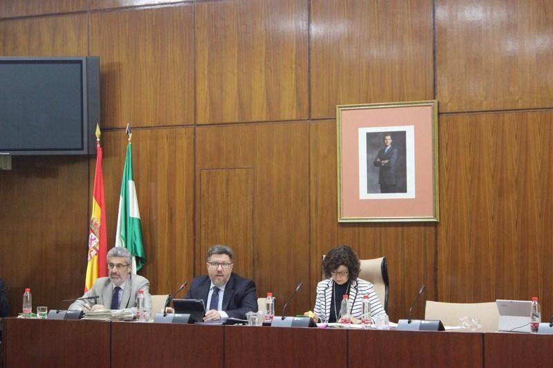 Sánchez Haro exige al Gobierno que defienda una PAC sin recortes que vele por los pequeños y mediano