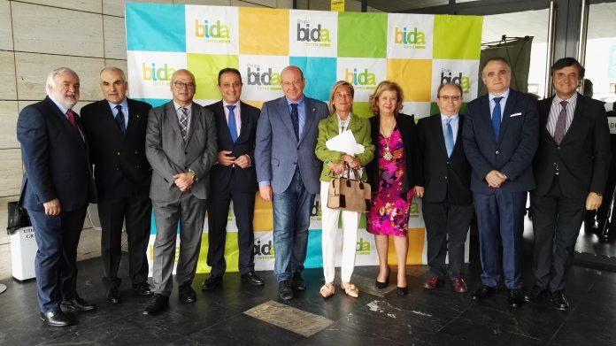 """Bidafarma realiza su puesta de largo en la provincia en IFEJA con la celebración de """"Exposervicios 2"""