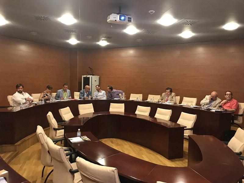 La sociedad Ferias Jaén, S.A. ha presentado a sus consejeros, los excelentes resultados de gestión o