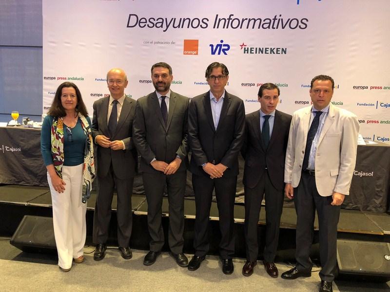El turismo cultural atrajo a Andalucía a 9,5 millones de viajeros y generó cerca de 4.000 millones d