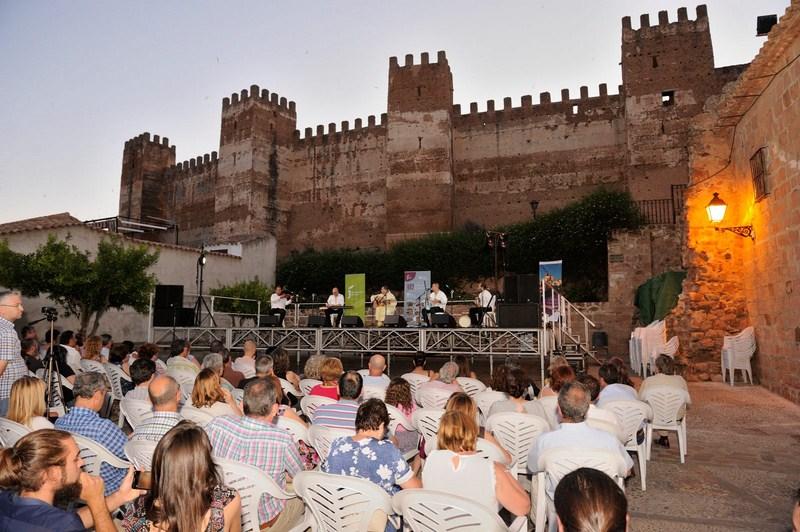 El programa Historia y Aventura en Jaén paraíso interior incluirá 54 actividades en el último cuatri