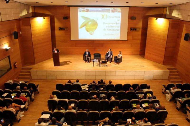 El XII Encuentro de Maestros y Responsables de Almazara de GEA abordará el futuro del sector oleícol