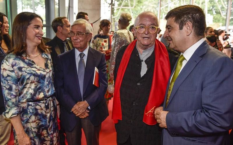 Diputación intensifica sus acciones para mejorar el conocimiento internacional del aceite de oliva y